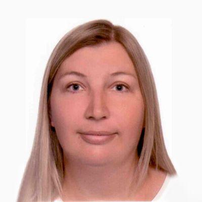 Dr inż. Dominika Lisiak-Felicka
