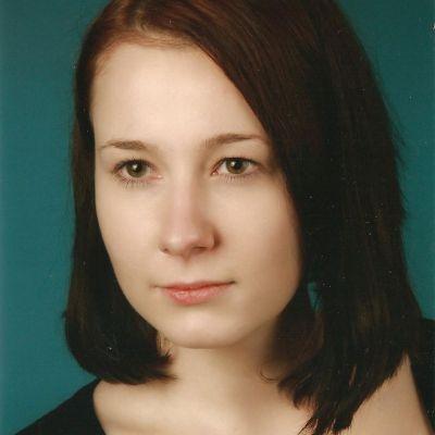 Dr inż. Paulina Tota