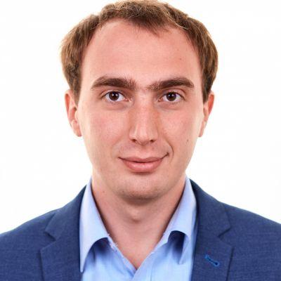 Michał Ślósarz