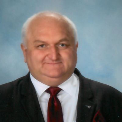 Dr inż. Jacek Stępień