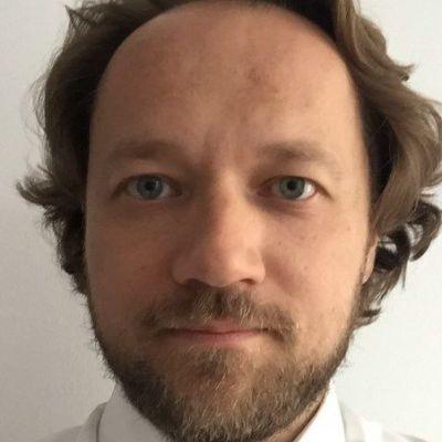 Dr Aleksander Sołtysik