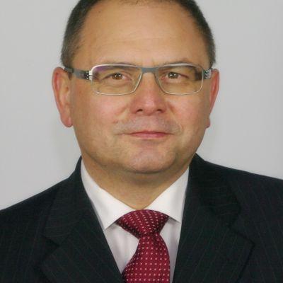 Dr inż. Jerzy Żurek
