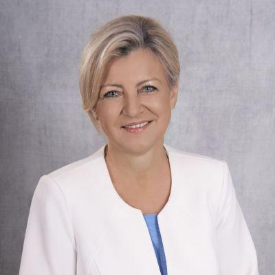 Małgorzata Bebelska