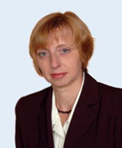 Prof. dr hab. Grażyna Trzpiot