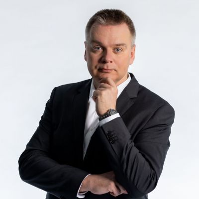 Dariusz Dobkowski