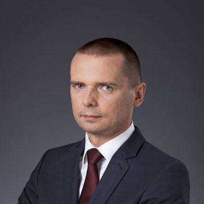 Krzysztof Dyki