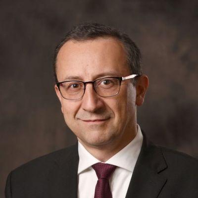 Dr inż. Jakub Chabik
