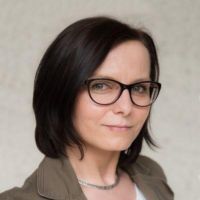 Dr hab. Patrycja Szostok-Nowacka