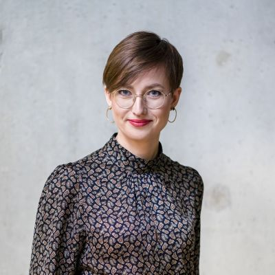 Małgorzata Ratajska - Grandin