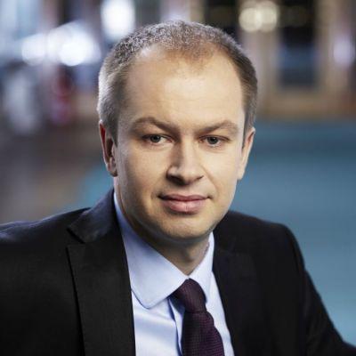 Dr Maciej Jakubowski