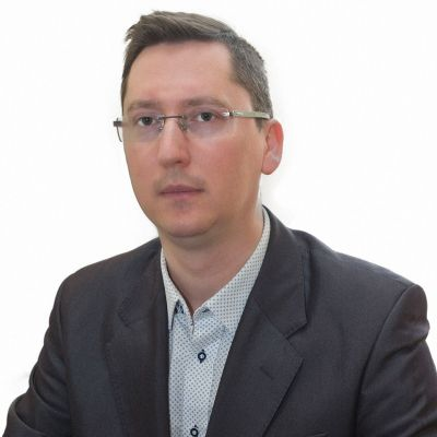 Dr Marcin Radziłowicz
