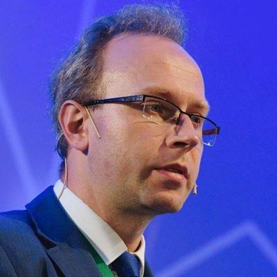 Prof. nadzw. dr hab. Krzysztof Piech