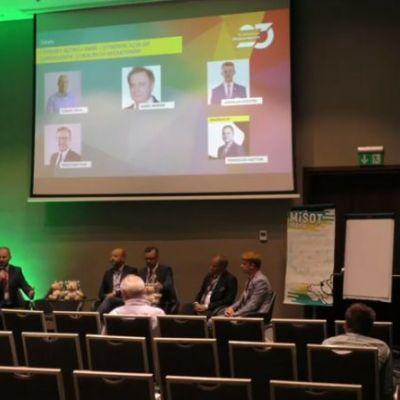 Sesja: Cyfrowy rozwój gmin – synergia działań samorządów i lokalnych operatorów