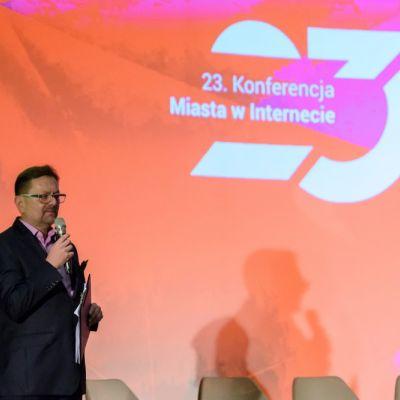 Otwarcie i I Sesja Plenarna