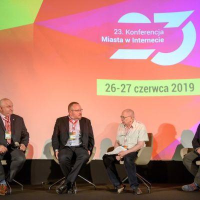 Sesje Równoległe 2: 5G w Polskich Miastach