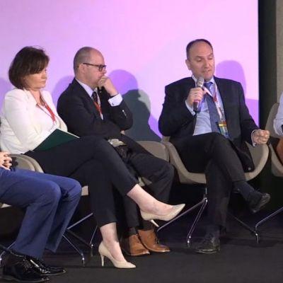 Debata: Cyfrowe synergie nowoczesnego państwa