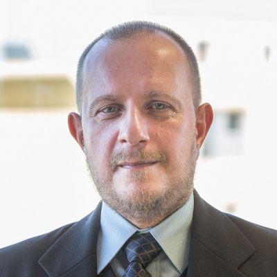 Dr Paweł A. Nowak