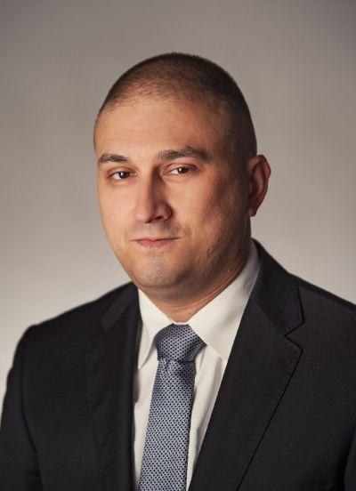 Dr inż. Artur Kozłowski