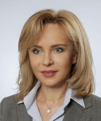 Dr Monika Mizielińska-Chmielewska
