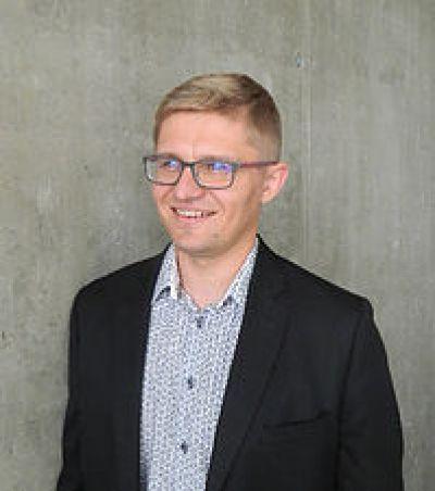 Maciej Szafran
