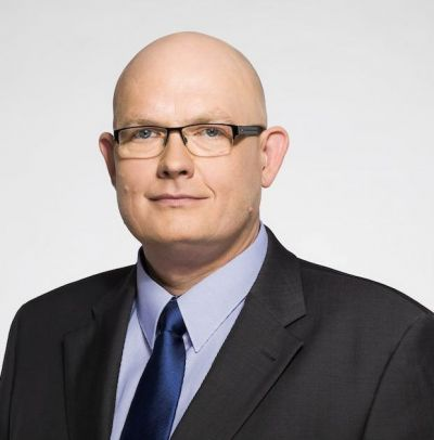 Dr Michał Gramatyka