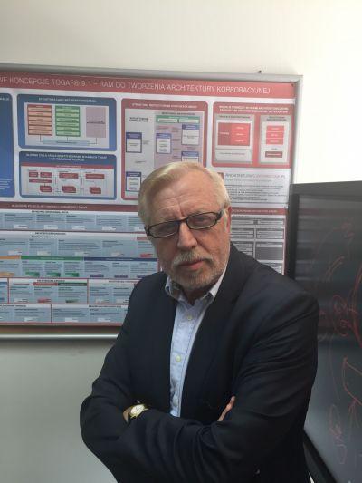 Tadeusz Osowski