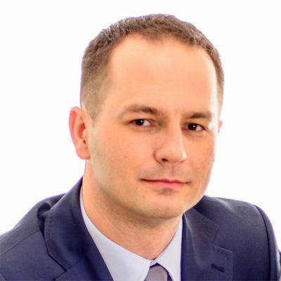 Dr Tomasz Komorowski