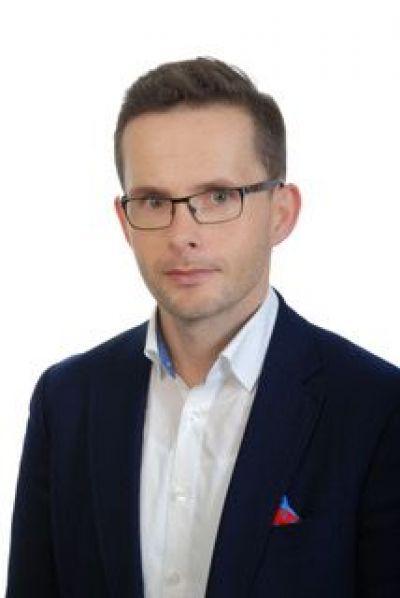 Maciej Bułkowski