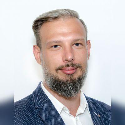 Grzegorz Czwordon