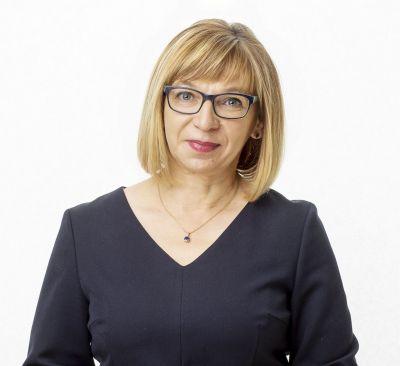 Elżbieta Radwan