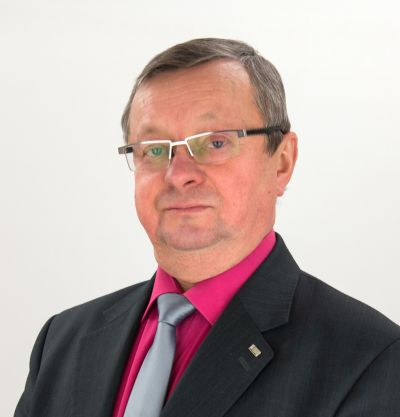 Dr hab. inż. Andrzej Białas
